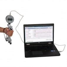Seahan skaitmeninis rankos dinamometras DHD-3 su G-STAR programine įranga