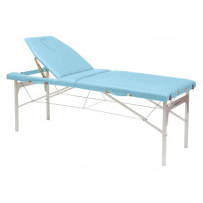 Sulankstomi, nešiojami masažo stalai