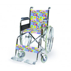 Vaikiškas invalidų vežimėlis