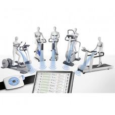 Kardiologinė reabilitacijos sistema ERS-2